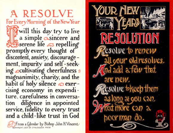 Postcards2CardsNewYearsResolution1915 (1)
