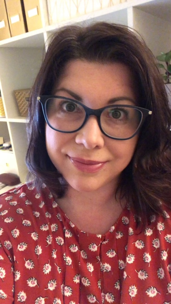 Stephanie Fredrickson, Design Edit Studio, LLC